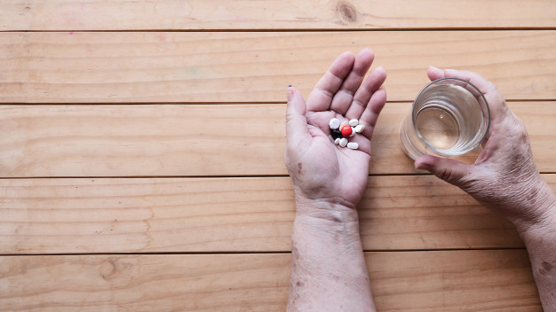 قرص لیتیوم و موارد مصرف آن