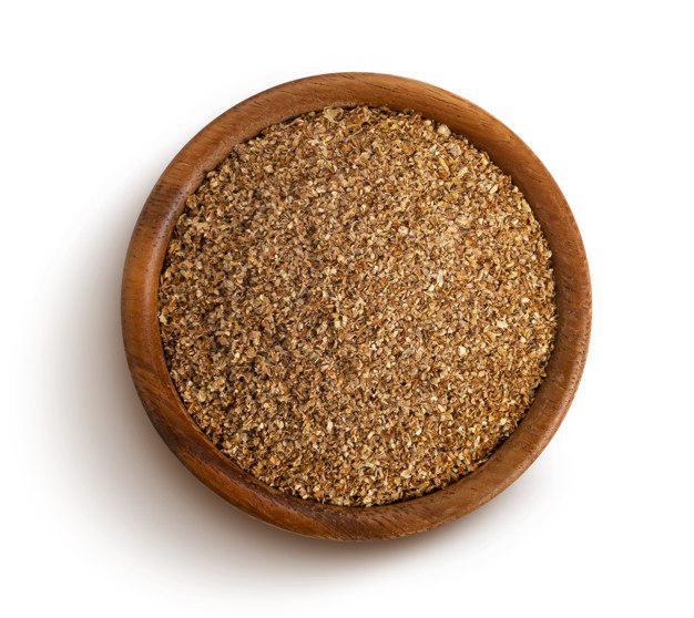 ارزش غذایی و کالری سبوس برنج