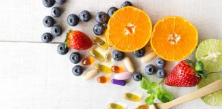 مولتی ویتامین تراپوتیک