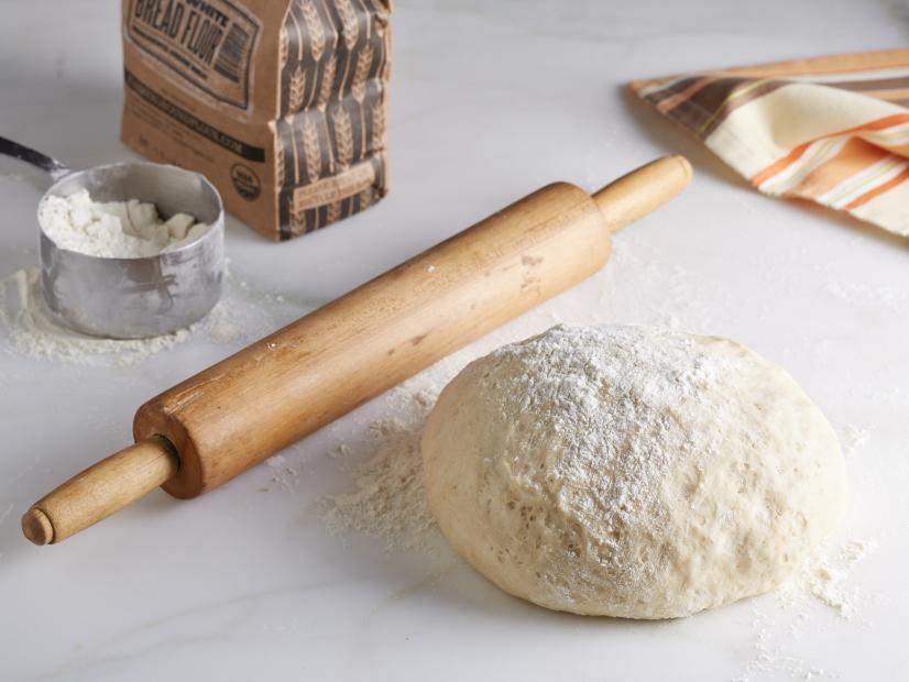 طرز تهیه خمیر پیتزا در 20 دقیقه