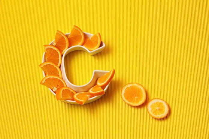 آشنایی با خواص ویتامین C