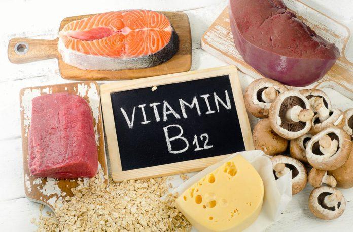 ویتامین B12 و ضرورت مصرف آن