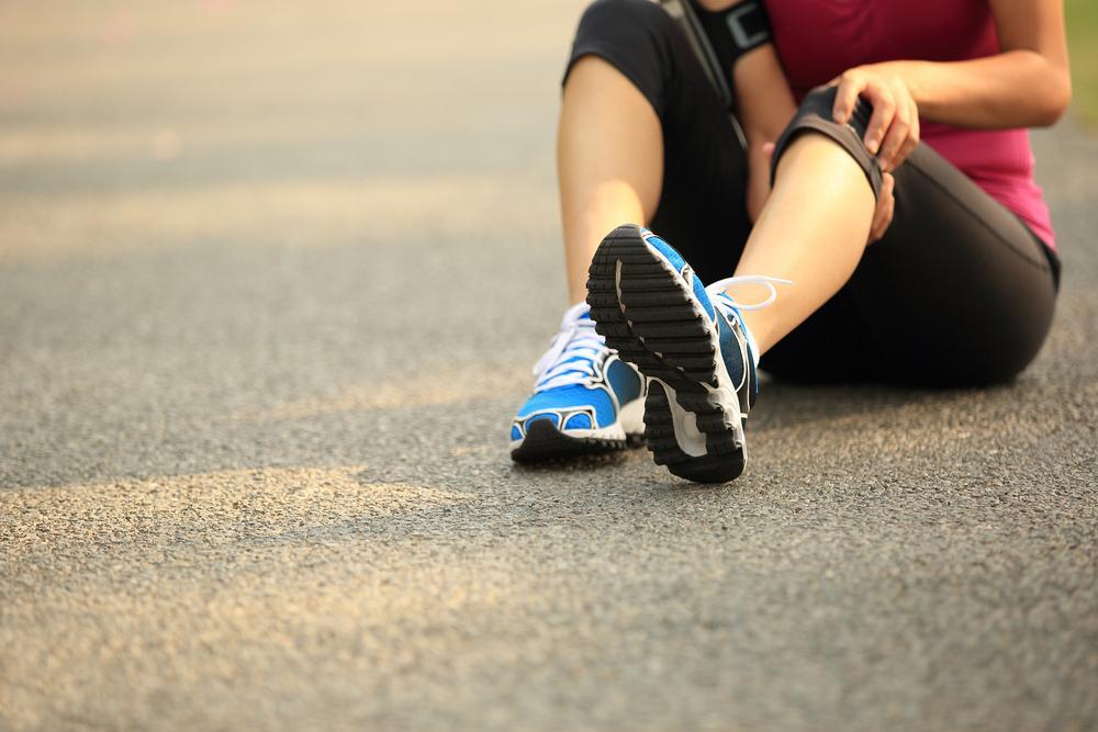 دلایل درد پشت زانو