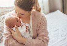 افزایش وزن نوزاد