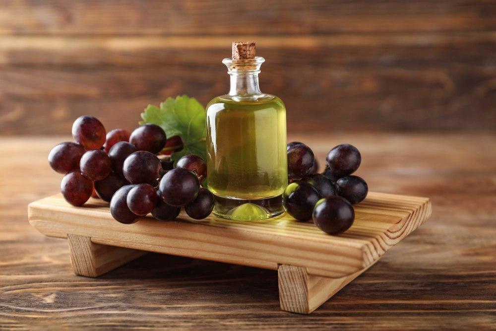 روغن هسته انگور چیست؟