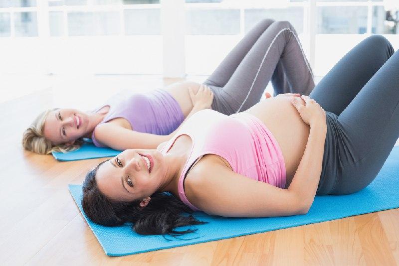 یوگا بارداری چیست؟