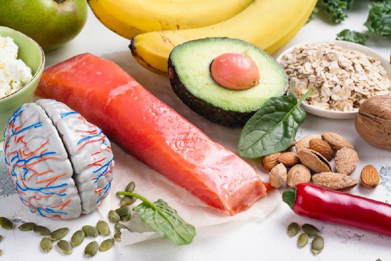 مواد غذایی رژیم دوپامین