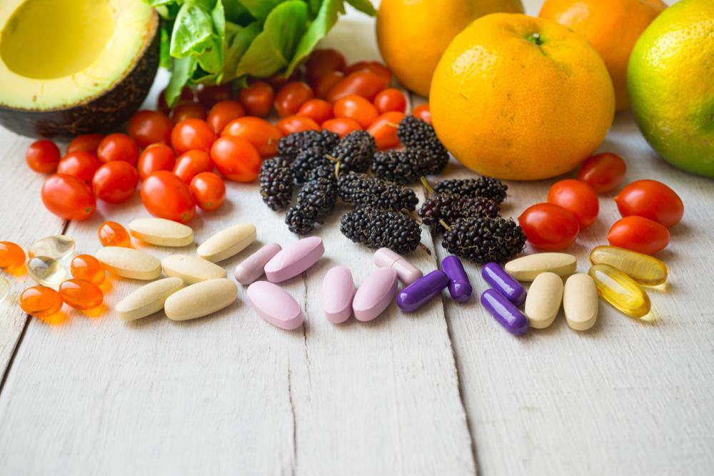 مولتی ویتامین سنتری چیست؟