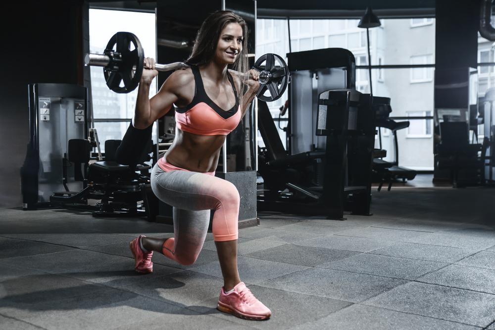 افزایش وزن بدنسازی به سادگی