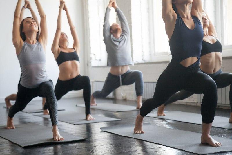 یوگا و لاغری خوب است؟