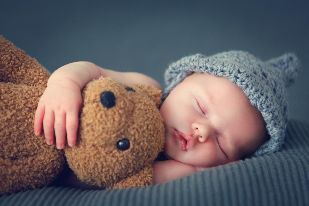 افزایش وزن نوزاد تا 6 ماهگی
