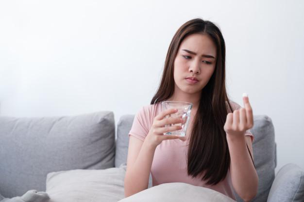 داروهایی که سبب درد سینه میشوند