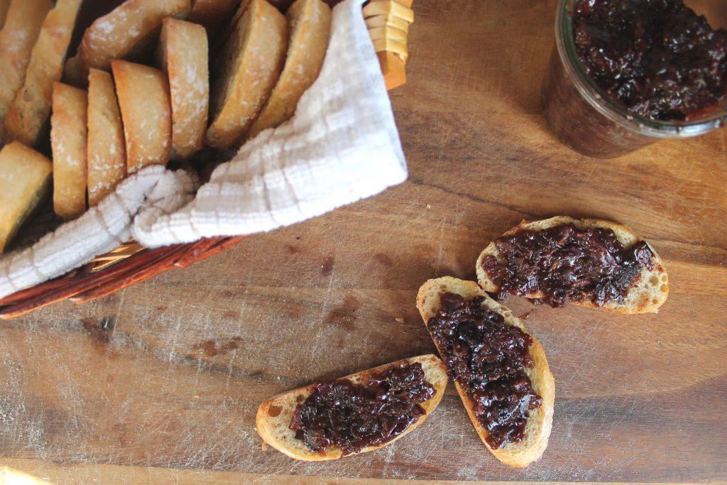 طرز تهیه مربای انگور