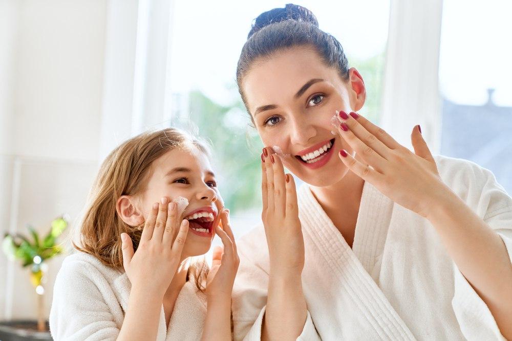 روشن کنندگی پوست با استفاده از ویتامین E