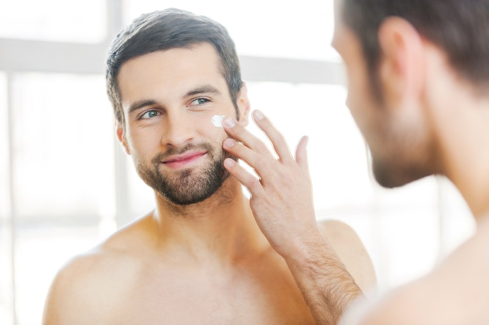 درمان آفتاب سوختگی با استفاده از ویتامین E