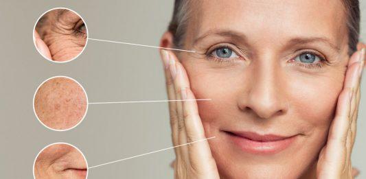ویتامین E برای پوست و زیبایی