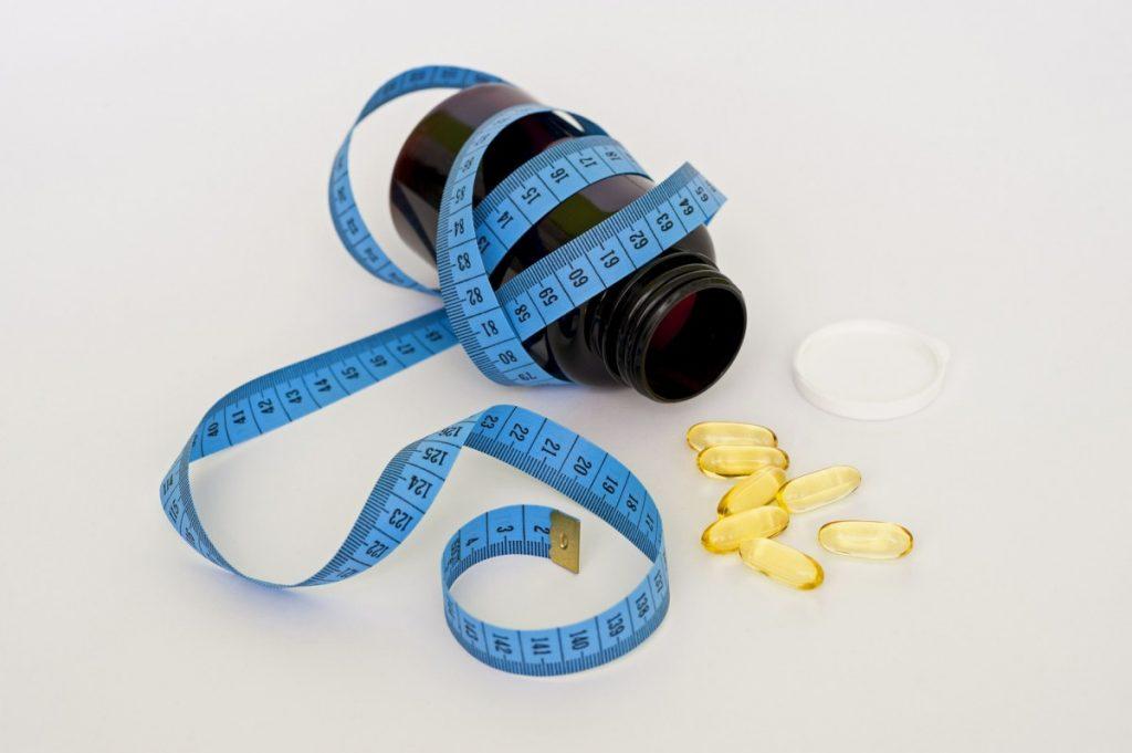 عملکرد قرص لاغری گلوریا