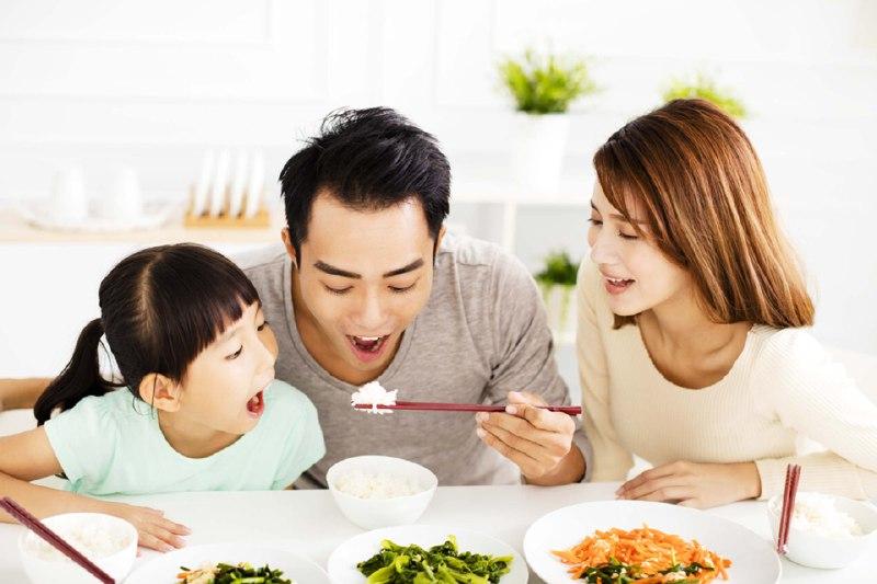 راهکارهای مناسب برای افزایش اشتهای کودکان