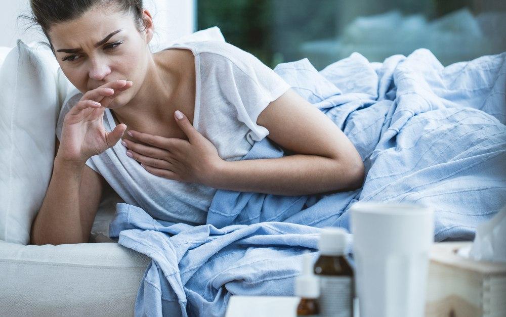 درمان فیبروز ریه