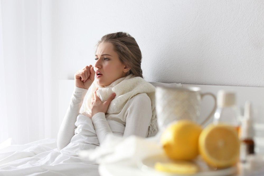 راهکارهای خانگی برای درمان خلط ریه