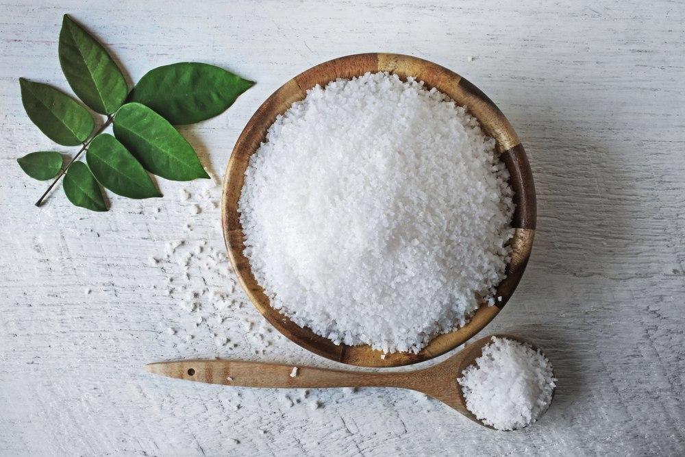 نمک اپسوم چیست