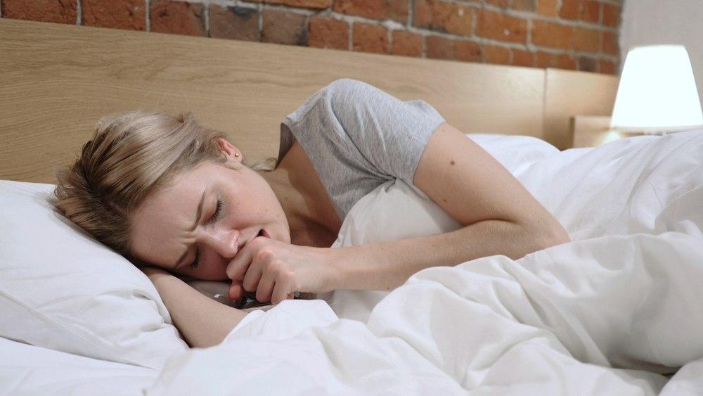 عوامل که باعث تنگی نفس خواهند شد