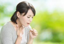 تنگی نفس و عوامل آن