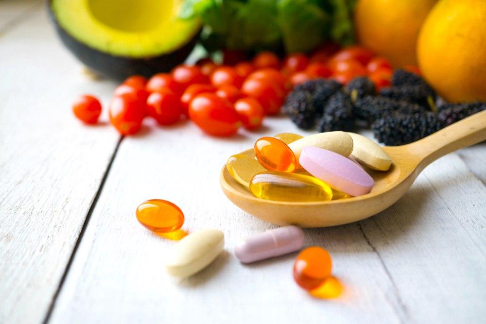 منابع سرشار از ویتامین ب کمپلکس