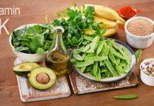 ویتامین K و سلامت