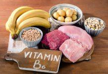 هر آنچه از ویتامین B6 باید دانست