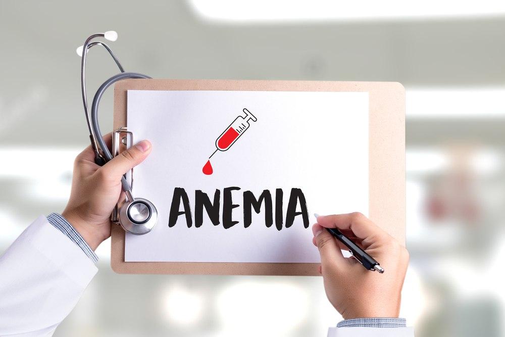 پیریدوکسین و درمان کم خونی