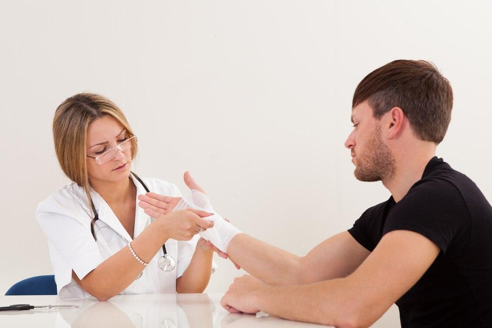 درمان درد دست راست