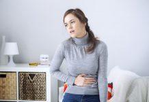 عوامل درد سمت چپ شکم