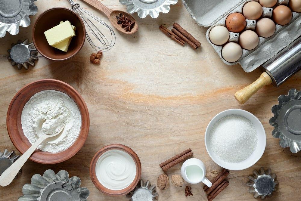 نکات طلایی در طبخ کیک بدون شیر