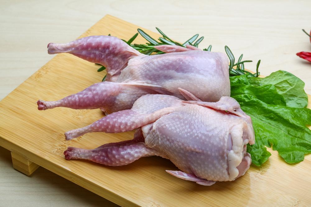 مهمترین خواص گوشت بلدرچین