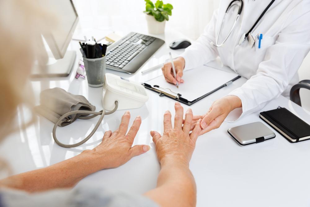 درمان التهاب مفصل