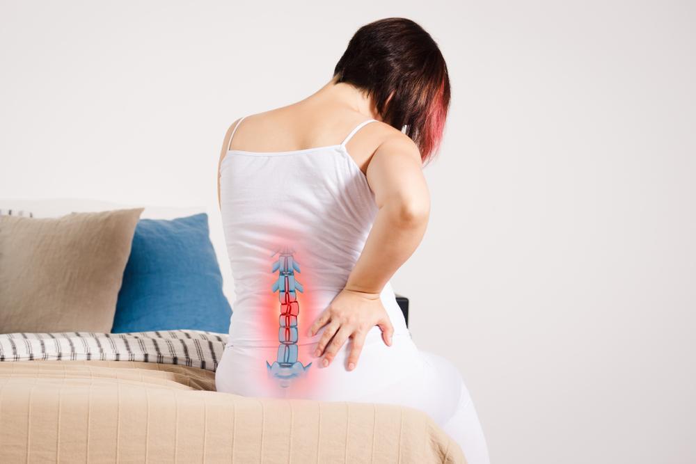 دلایل درد استخوان و درمان