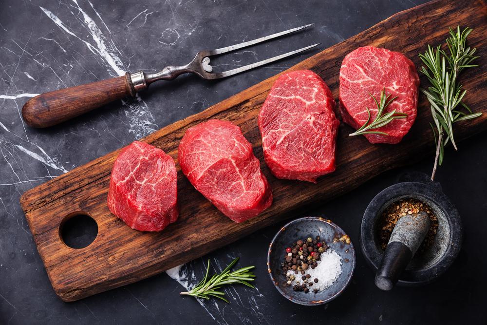عوارض عدم مصرف گوشت قرمز