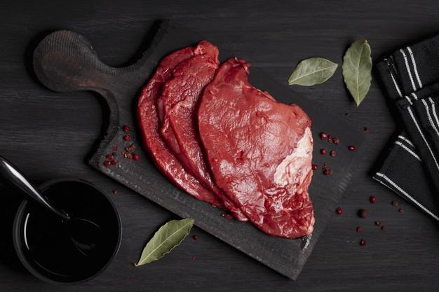 مهمترین خواص گوشت شتر