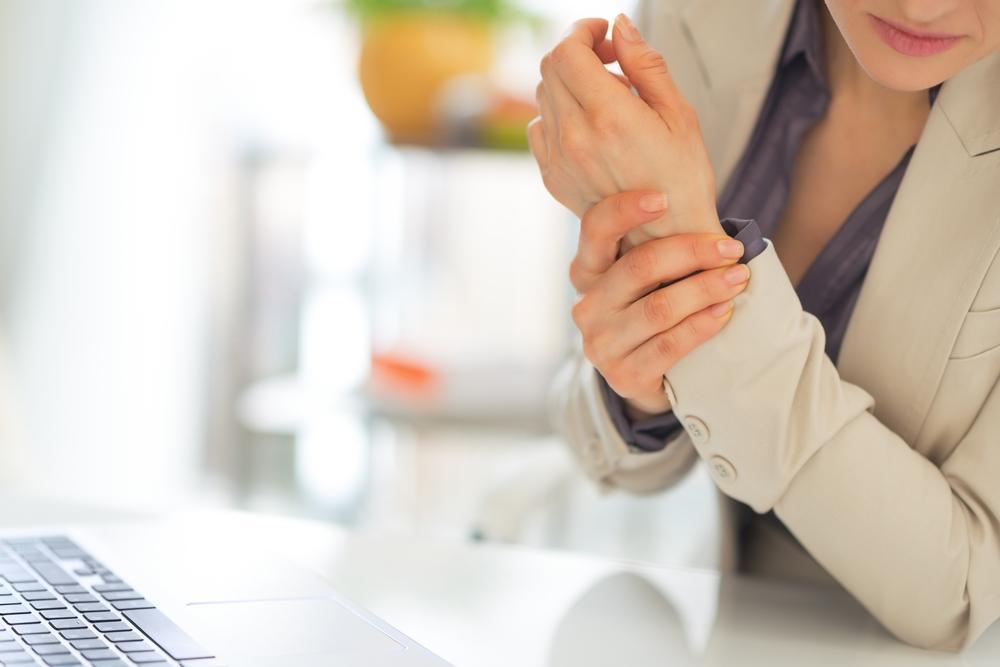 علت درد استخوان