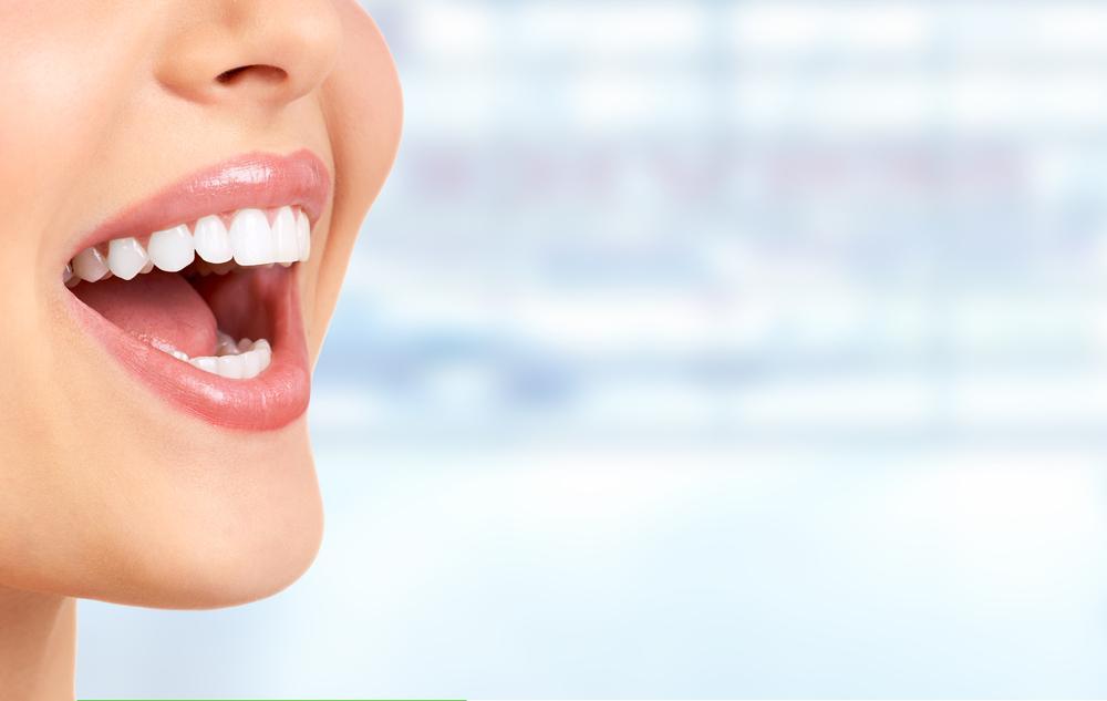 روغن برای سفید کردن دندان