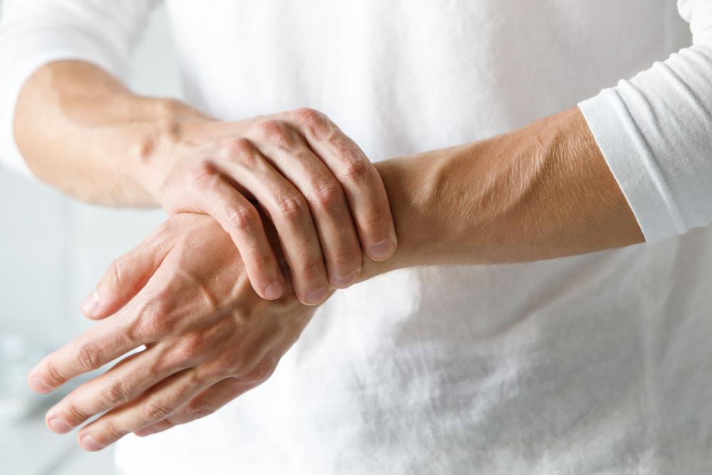 التهاب مفصل چیست