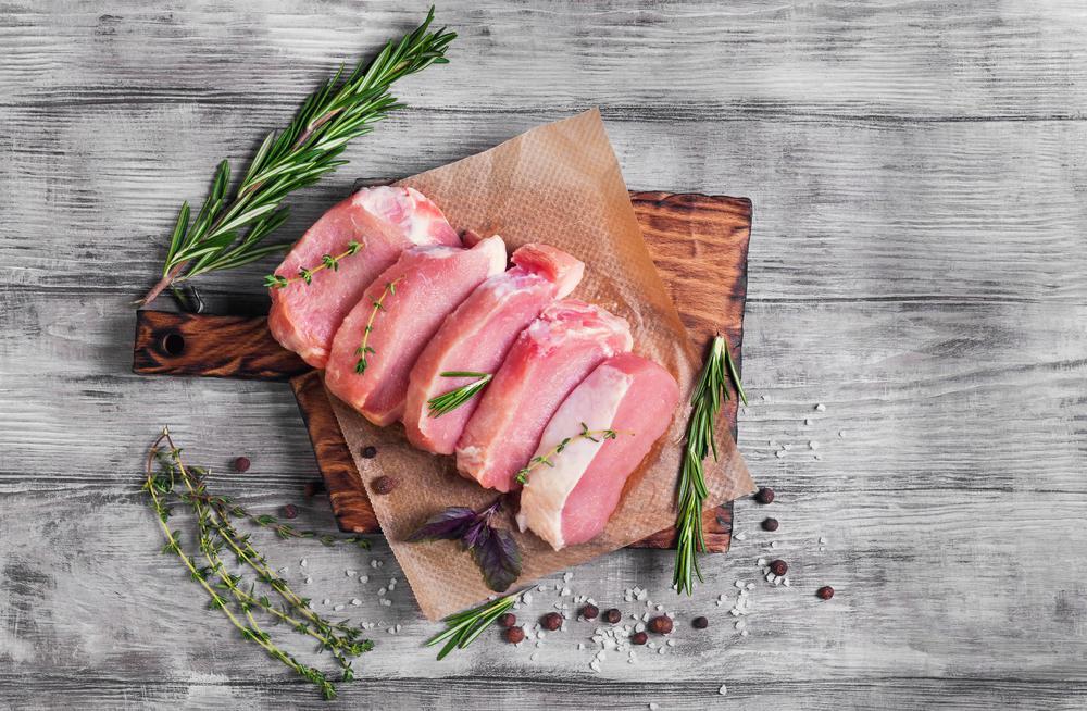 خواص و فواید گوشت بوقلمون