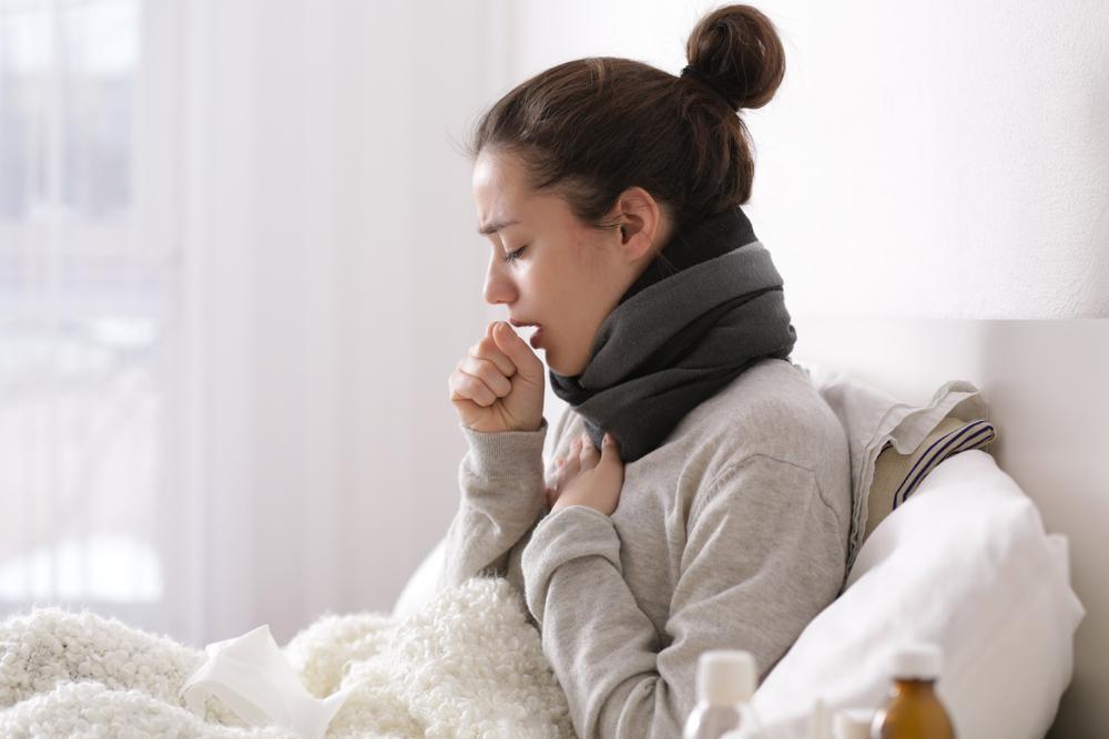 درمان و علت سرفه شبانه چیست؟