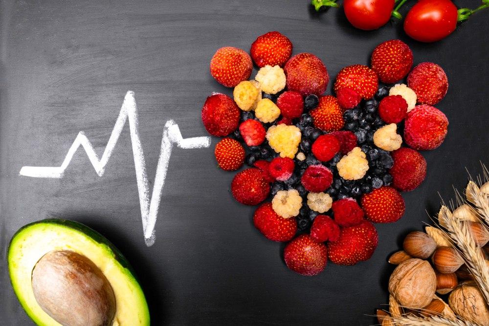 سلامت قلب با خواص آووکادو