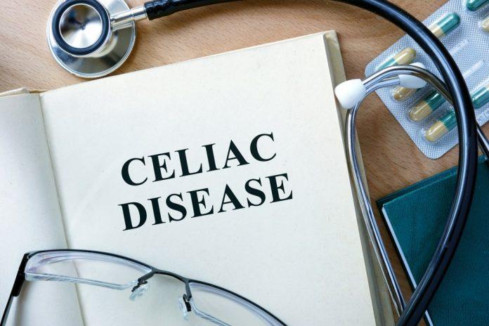 عوارض بیماری سلیاک