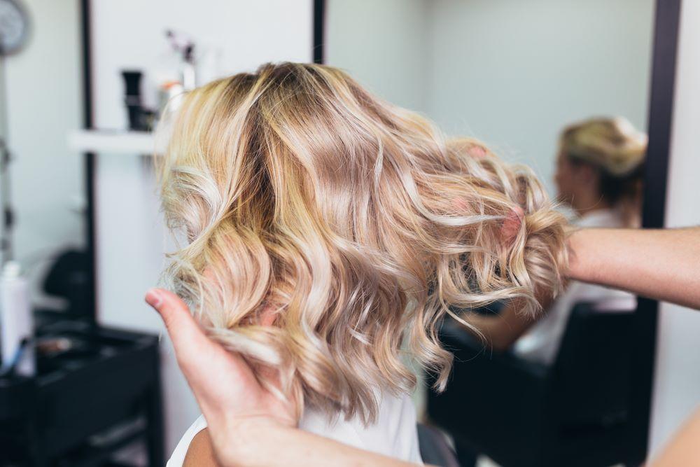 کوتاه کردن برای مراقبت از مو