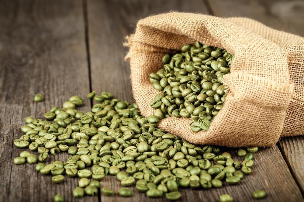 مهمترین خواص قهوه سبز