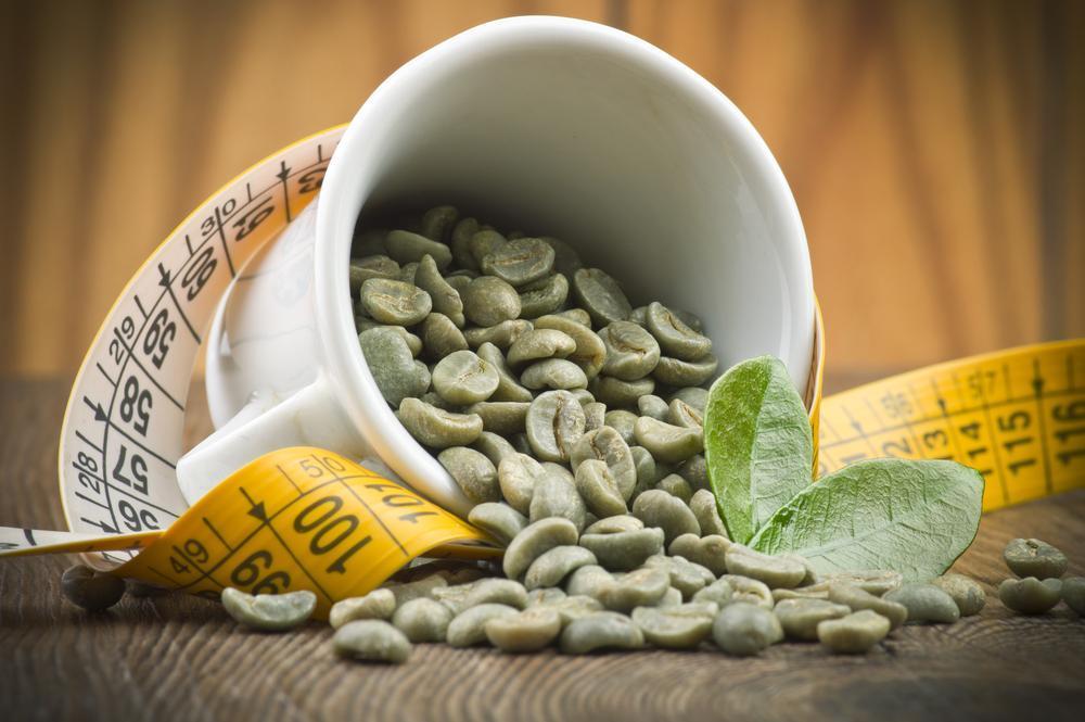 خواص چای سبز برای کاهش وزن