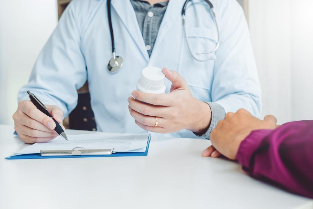 درمان دارویی بولیمیا